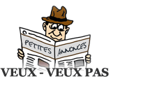 Veux-Veux-Pas Île-de-France, free classified ads Website